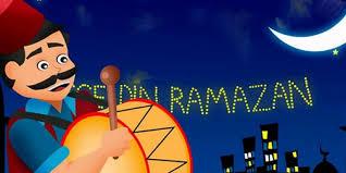 RAMAZAN DAVULU